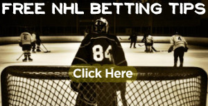 bet on NHL